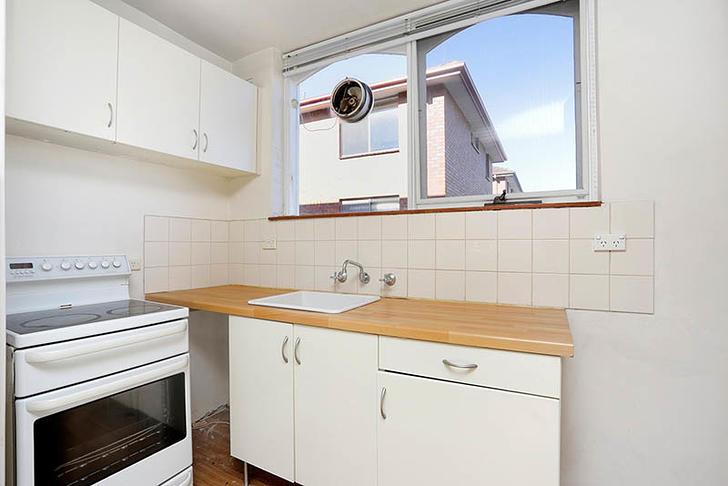 Apartment - 6/24 Davison St...