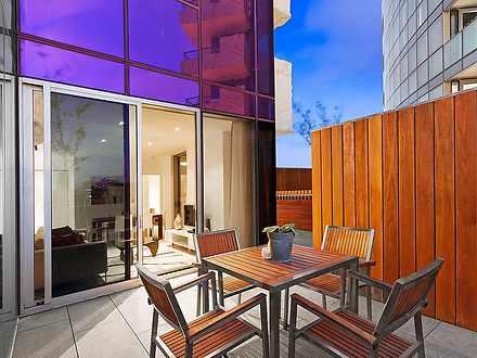 Apartment - N706/241 Harbou...