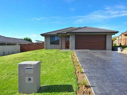 House - 5 Penlee Road, Tamw...