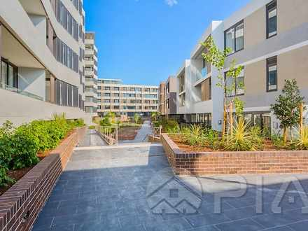 Apartment - 304/8 Hilly Str...