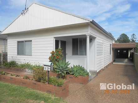 House - 49 Lachlan Road, Ca...