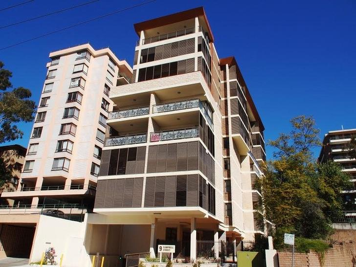 Apartment - 22/9 Campbell S...