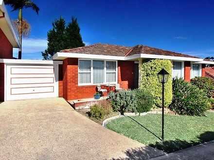 2/27 Edgar Street, Eastwood 2122, NSW Villa Photo