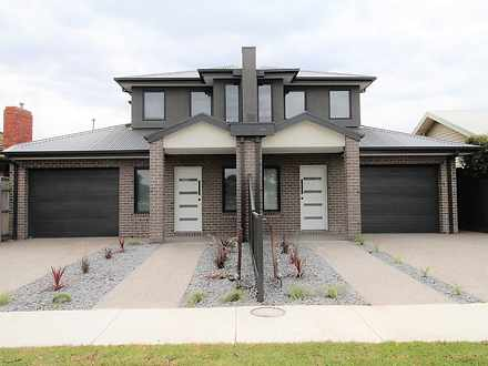 Townhouse - 1/68 Adelaide  ...