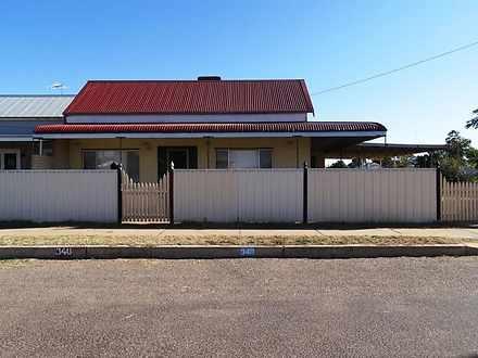 House - 340 Williams Street...
