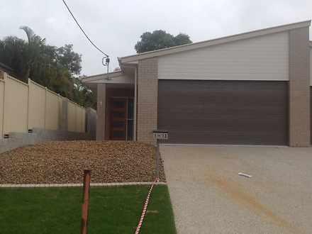 House - 1/13 Owens Crescent...