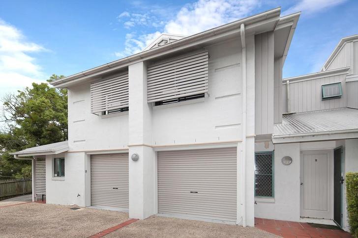 2/33 Eldon Street, Indooroopilly 4068, QLD Unit Photo