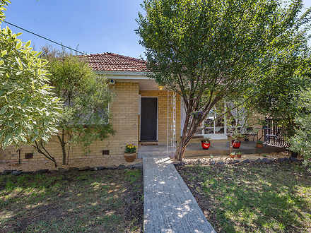 Townhouse - 1/256 Mason Str...