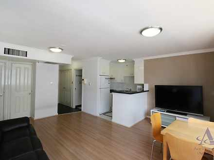 Apartment - 289 Sussex  Str...