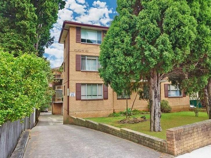 13/387 New Canterbury Road, Dulwich Hill 2203, NSW Apartment Photo