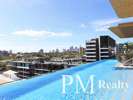 D208/19 Dunkerley Place, Waterloo 2017, NSW Apartment Photo