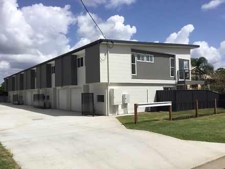 1/14 Alexandra Street, Booval 4304, QLD Townhouse Photo