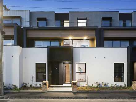 Townhouse - 28 Arnold Stree...