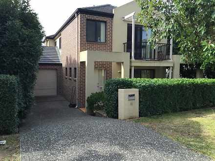 8 Hampstead Place, Campbelltown 2560, NSW House Photo