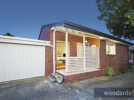Unit - 2/4 Hobart  Road, Mu...