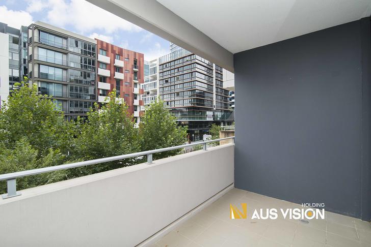Apartment - 502/3 Waterways...