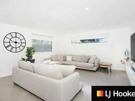 House - 125 Hampden Road, S...