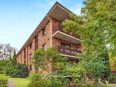 4/6 Orpington Street, Ashfield 2131, NSW Apartment Photo