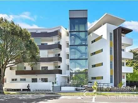 Apartment - 8/8-10 Elva Str...