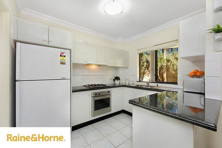 44/14-16 Campbell Street, Northmead 2152, NSW Unit Photo