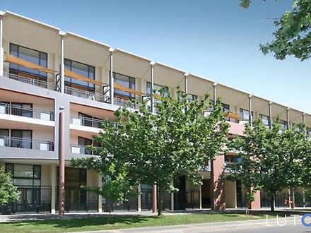 Apartment - 19/66 Allara, C...