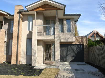 Townhouse - 26A Denbigh Roa...