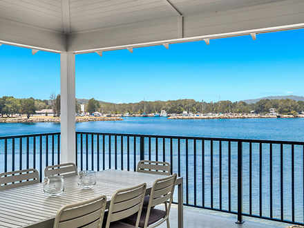 NO 1 WATER Mcdonald Place, Evans Head 2473, NSW House Photo