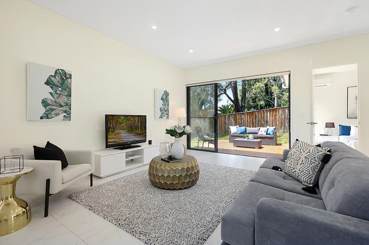 48A Lakeside Road, Eastwood 2122, NSW House Photo