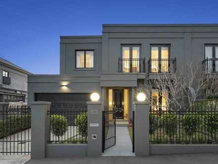 Townhouse - 63 North Road, ...