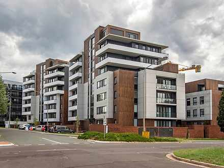 Apartment - 42/5 Hely Stree...