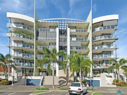 Apartment - Cairns City 487...