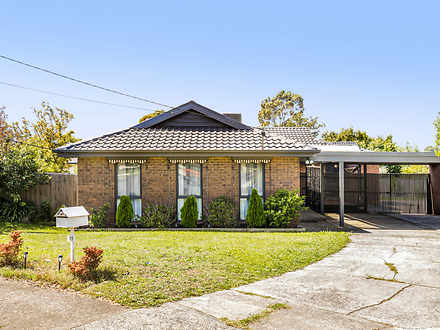 House - 21 Drovers Court, V...