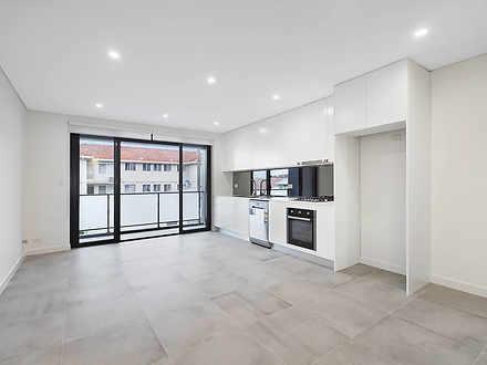Apartment - 1/522 Marrickvi...