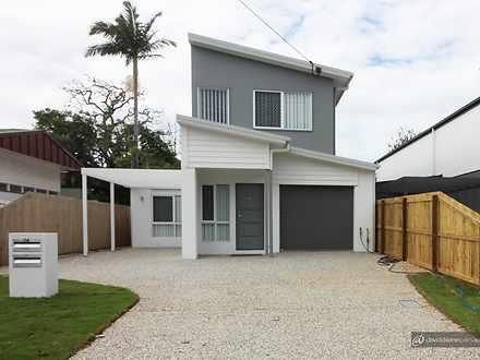 House - 1/34 Cutts Street, ...