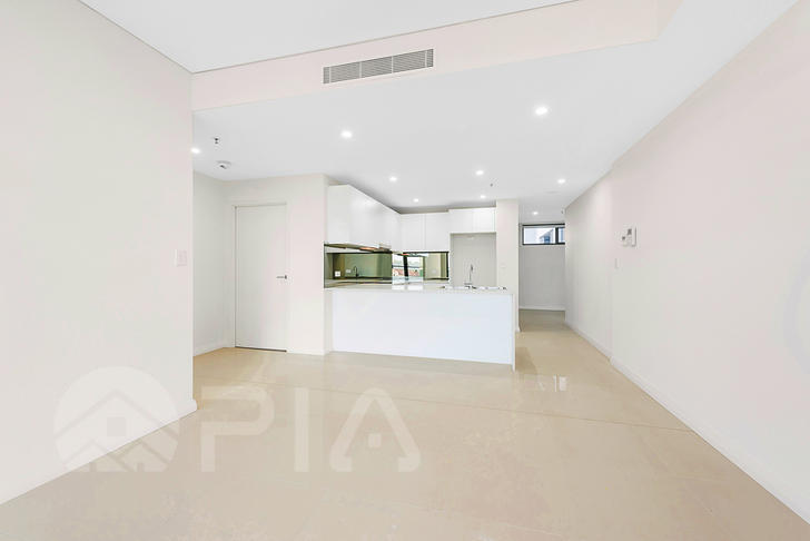 309/12 East Street, Granville 2142, NSW Apartment Photo