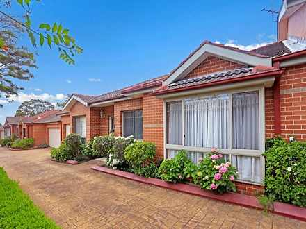 Villa - 3/102 Burwood Road,...
