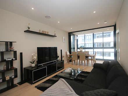 Apartment - 801/3 Footbridg...