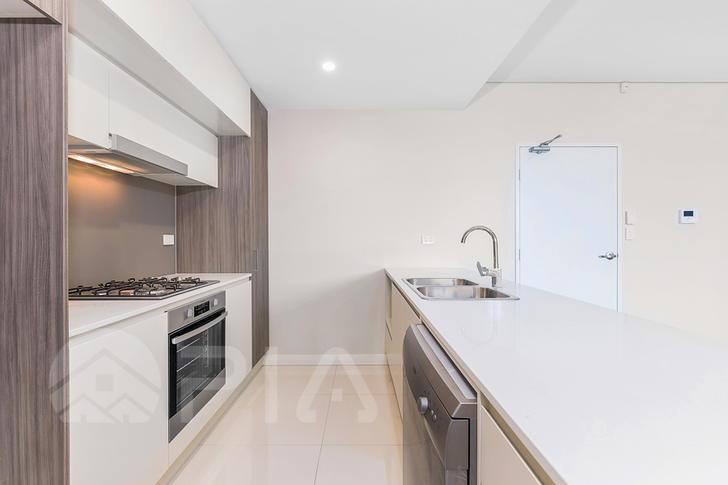 519/1 James Street, Carlingford 2118, NSW Apartment Photo