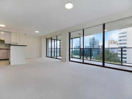 Apartment - 152/18-34 Waver...