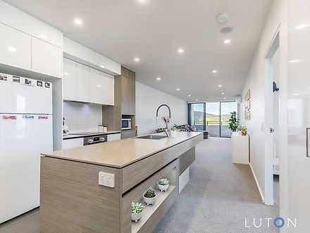 Apartment - 100/26 Antill S...