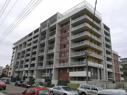 Apartment - 55/10-16 Castle...