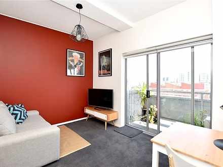 Apartment - 602/570 Swansto...