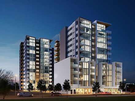 Apartment - 101/93 Auburn R...