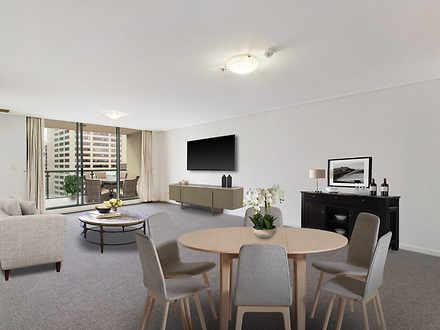 Apartment - 4703B/393 Pitt ...