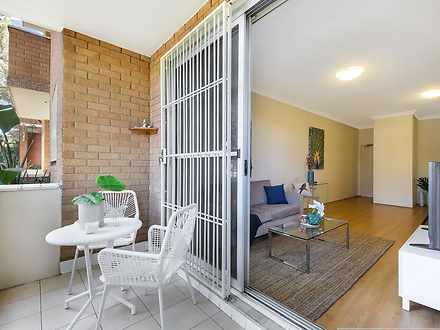 Apartment - 2 34 Empress St...