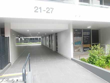 Apartment - 25 Porter Stree...
