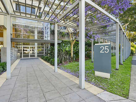 Apartment - 442/25 Bennelon...