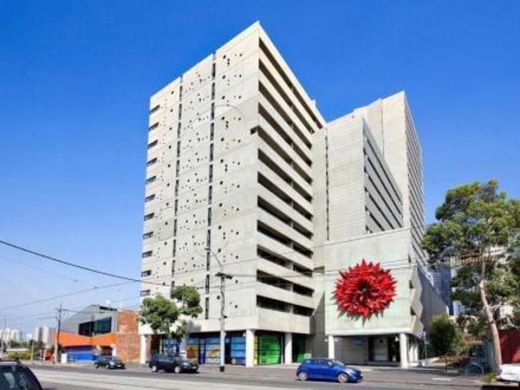 1113/152 Sturt Street, Southbank 3006, VIC Apartment Photo