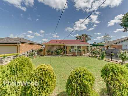113 Tunstall Road, Donvale 3111, VIC House Photo