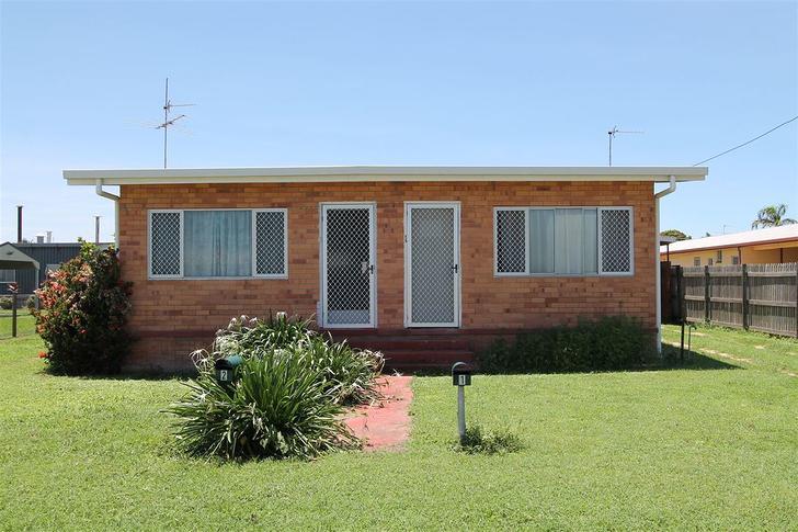 Ayr 4807, QLD Duplex_semi Photo